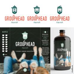 Grouphead Coffee