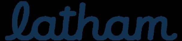 Latham Pools logo