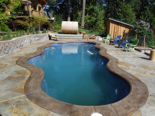 From Pools to Swim Spas