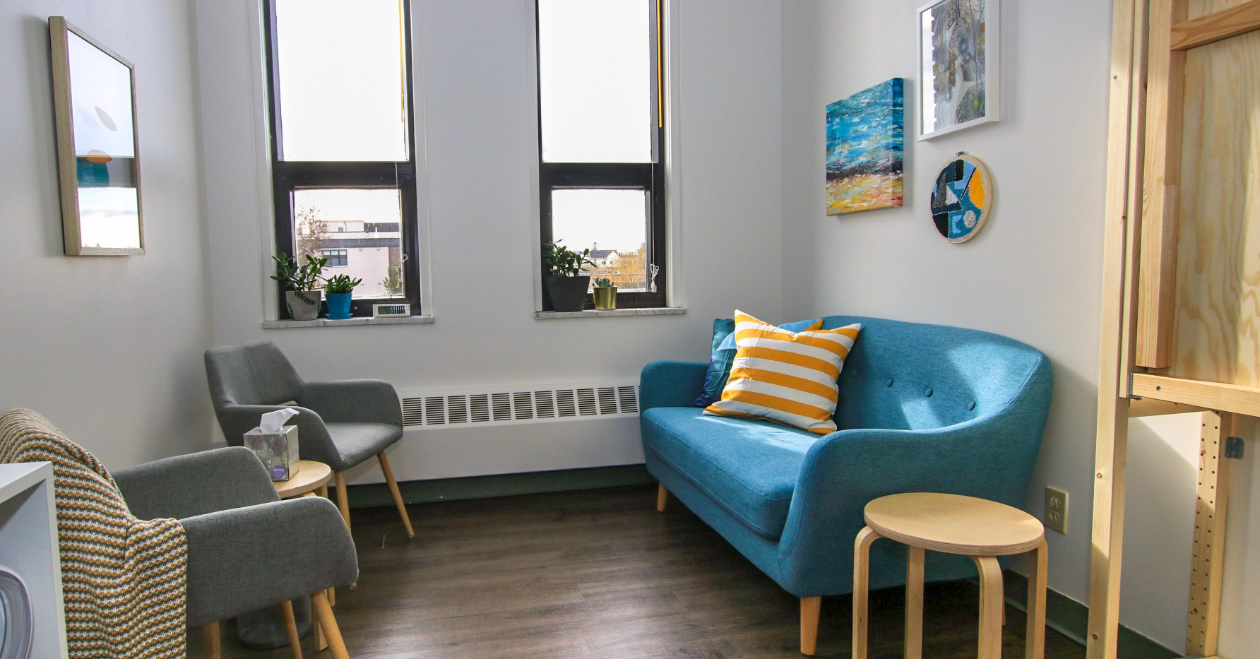 Sprout's Counselling Space