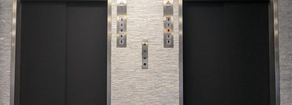 Elevators to Office