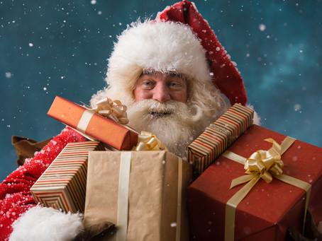 Openingsuren tijdens de feestdagen
