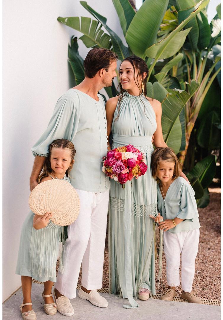DELBES WEDDING