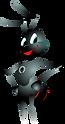 Fine Fi Mascot