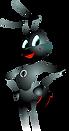 Fine Equipment Mascot