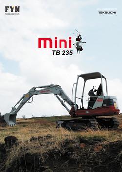 Mini 235