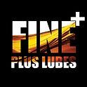 Fine Plus Lubes Logo