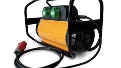 Frequency Converters- Single  & Three Ph