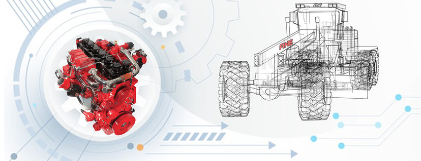 FMG 170 Engine - Global expertise and proven technology / Performance first.