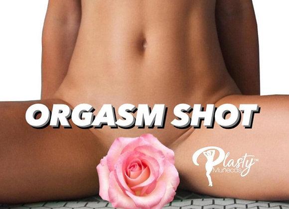 Orgasm Shot (O-Shot)