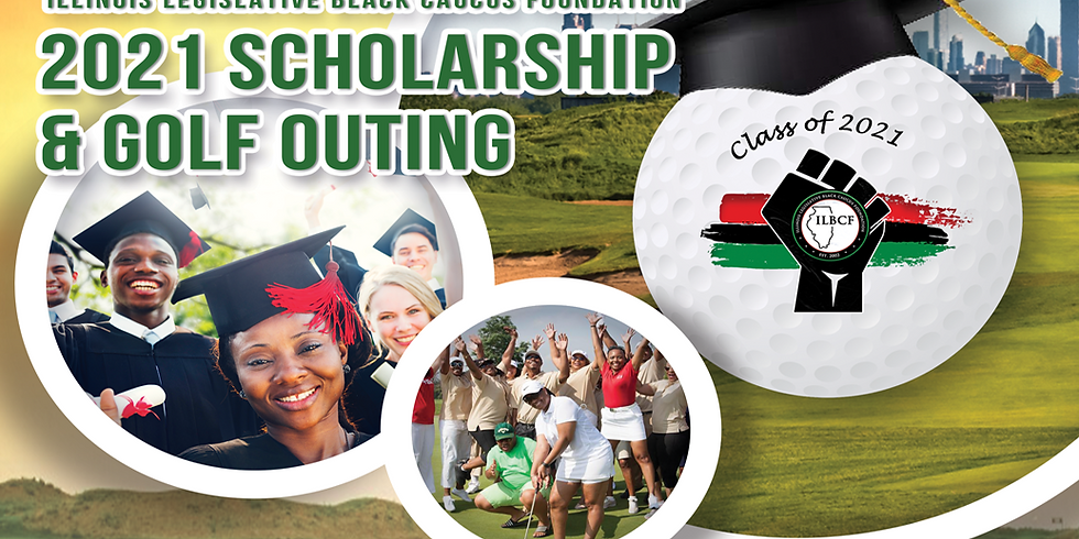 2021 Scholarship & Golf Outing