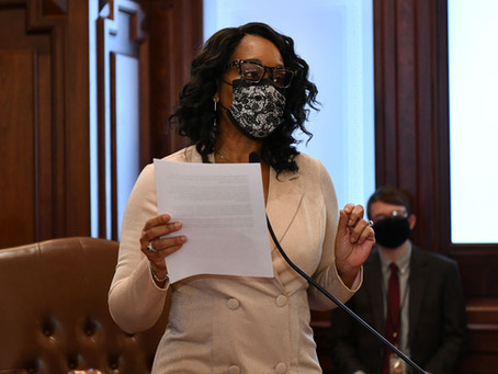 Illinois Black Caucus takes first-in-the-nation step to eliminate systemic racism