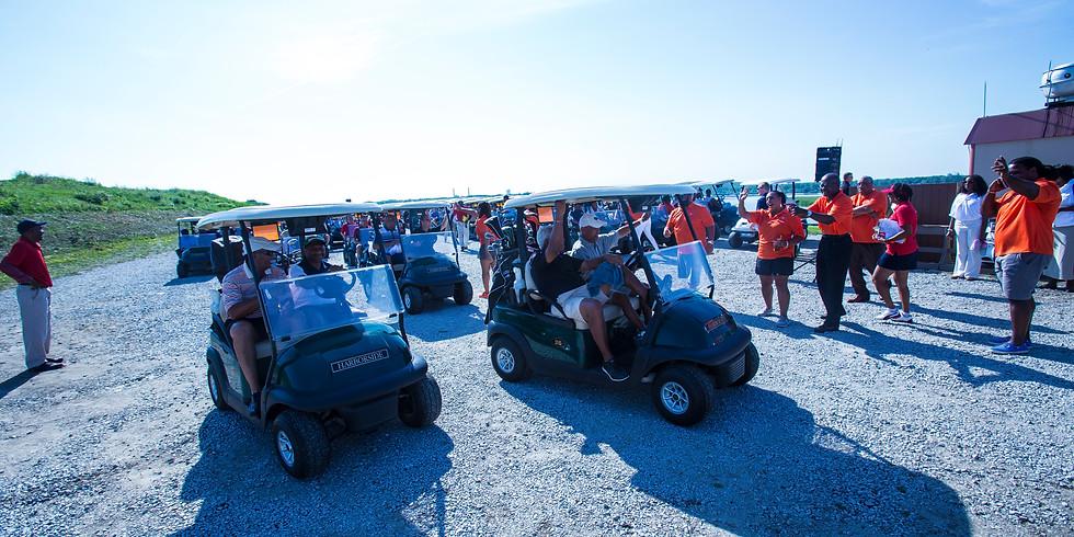 2018 ILBCF Scholarship Golf Outing