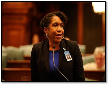 Stratton Urges Governor to Sign Criminal Justice Reforms into Law
