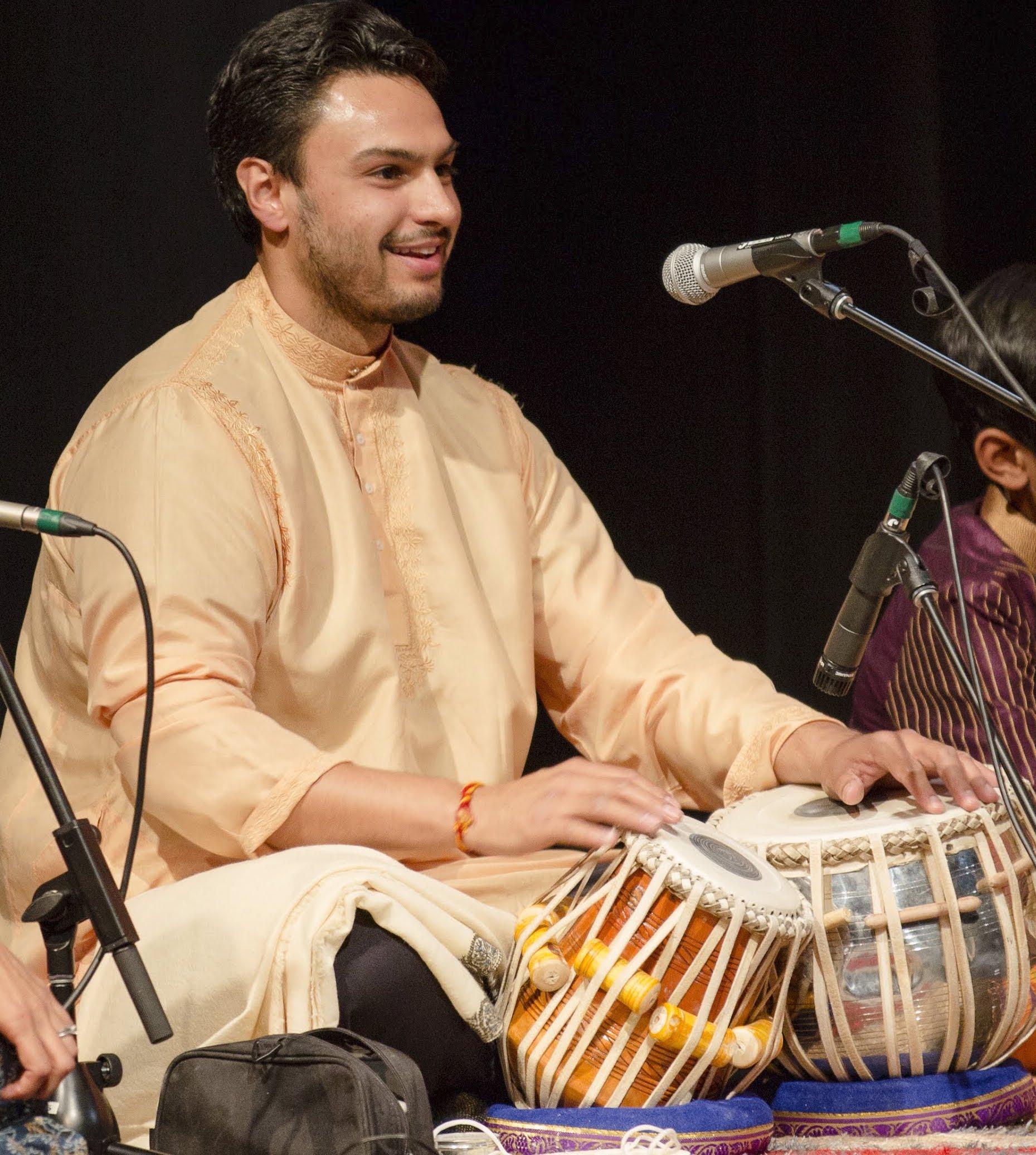 Nilan Chaudhuri