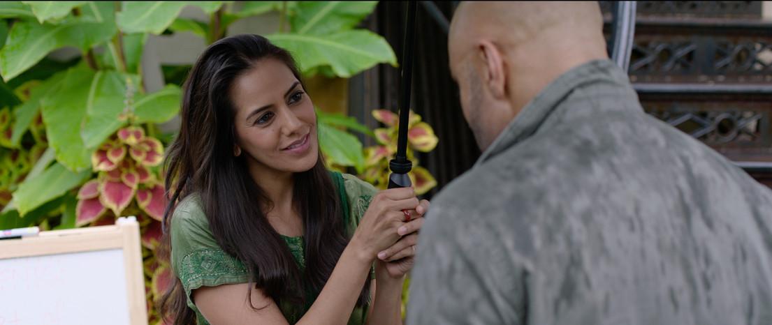Sheetal Sheth as Shonali.