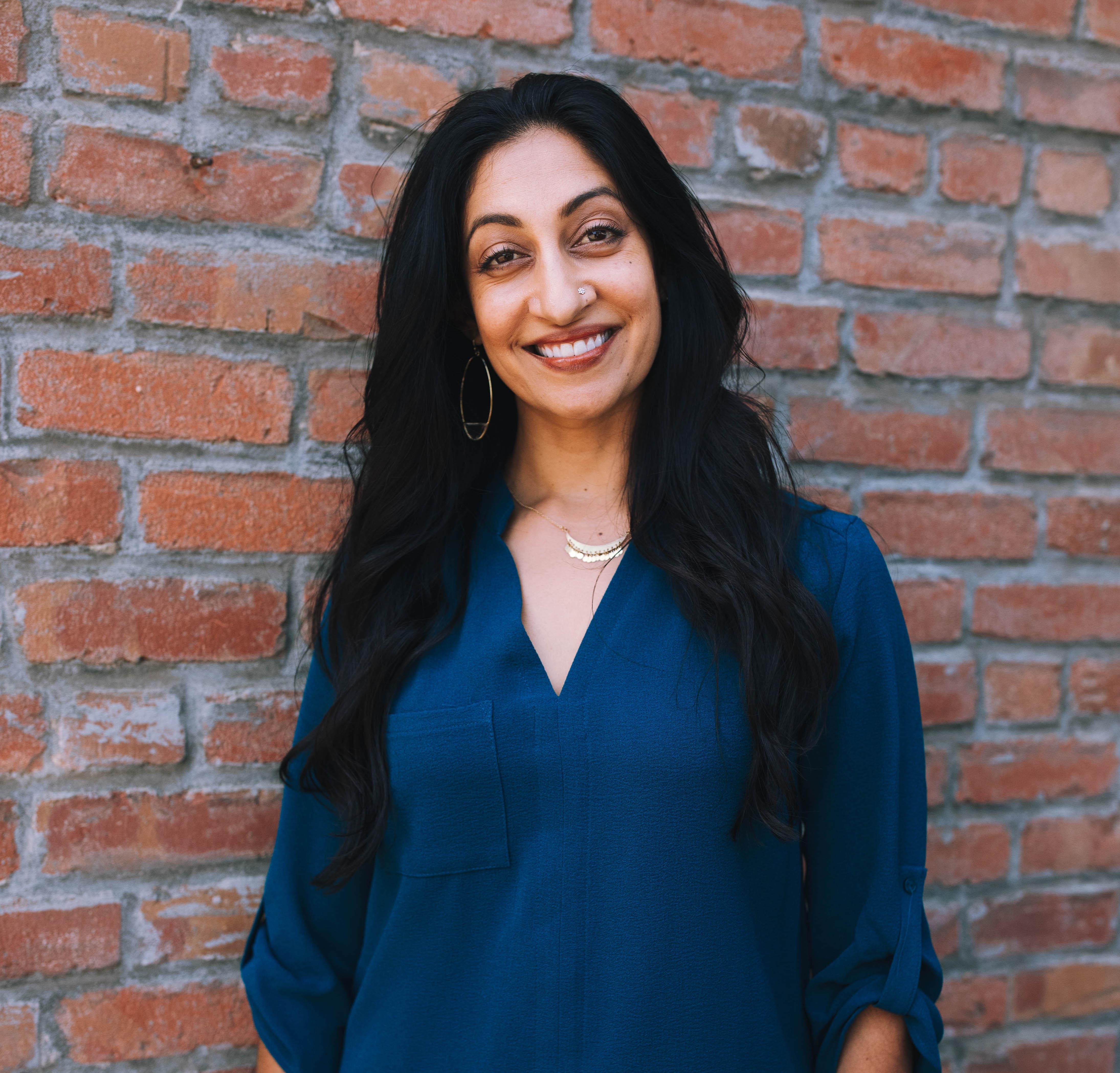 Farah Yasmeen Shaikh