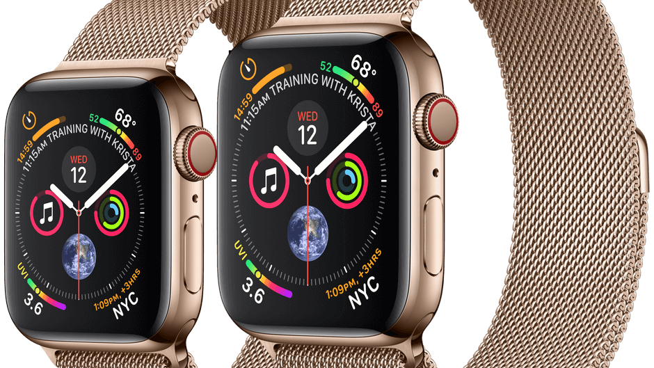 """Ремень для часов Apple Watch """"Миланское плетение"""""""