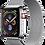 """Thumbnail: Ремень для часов Apple Watch """"Миланское плетение"""""""