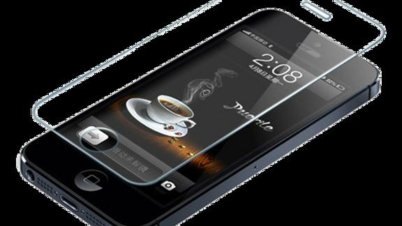 защитне стекла iPhone 2.5D