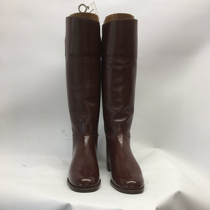 Marlborough Brown Boots 9.5