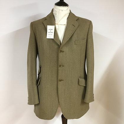 "Gent's Phillips & Piper Keeper's Tweed 40"""
