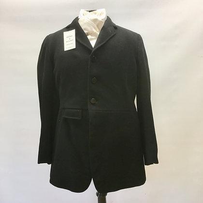 """40"""" Gent's 3 button coat"""