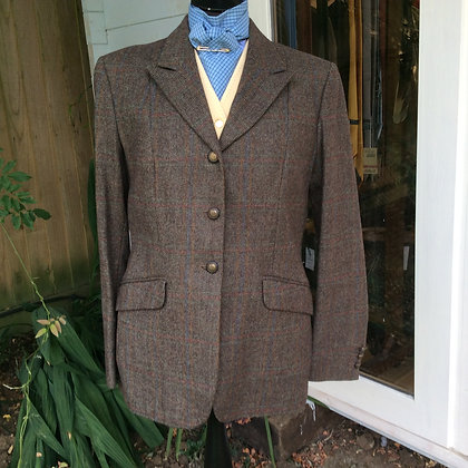 Mears Brown Estate Tweed 40""