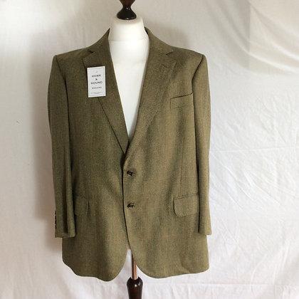 """Gent's Tweed 46"""""""