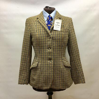 """32"""" Ladies vintage Harry Hall tweed"""