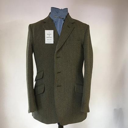 Gent's Keeper's tweed 40L