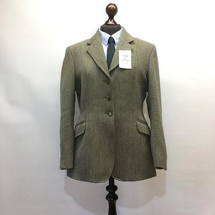 """38"""" Alexander James Keeper's Tweed"""