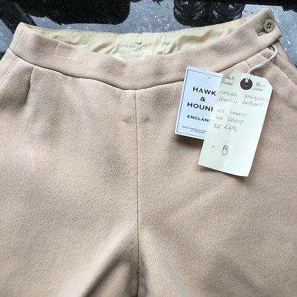 """28"""" Vintage Wool ladies breeches"""