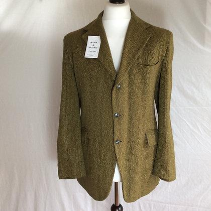 """Gent's Tweed 44"""""""