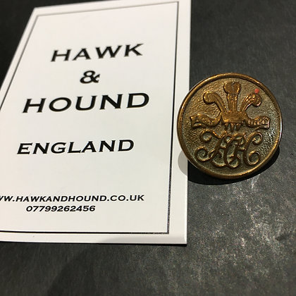 Hampshire Hunt Buttons