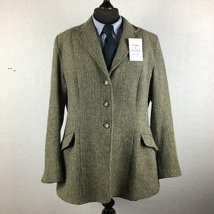 """42"""" Caldene wool tweed"""