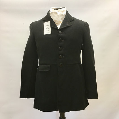 "38"" Vintage 5 button coat by Heaphy's 38"""