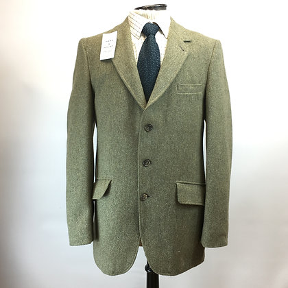 """40/42"""" Vintage Derby Tweed"""