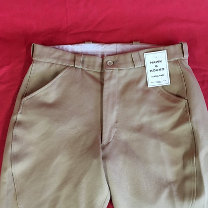 French Sportswear breeches 30""