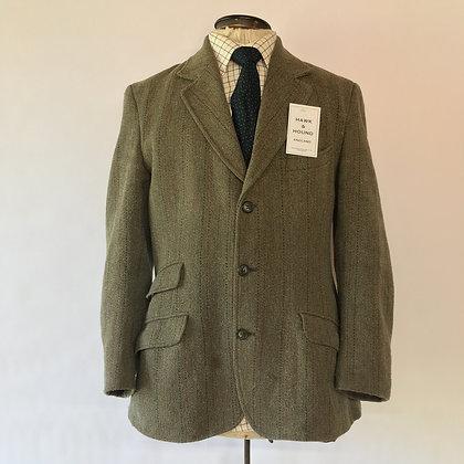 """40"""" Matlock & Brown Derby Tweed"""