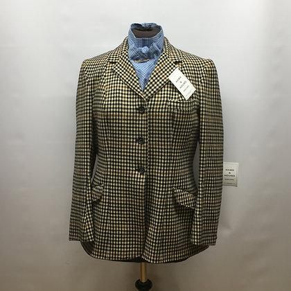 """37"""" Ladies' vintage Parr & Co tweed"""