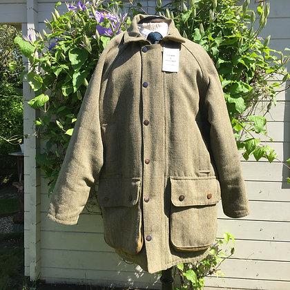 Large Lavenir Balmoral Shooting coat