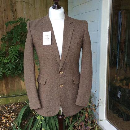 """Gent's Tweed Thornproof Coat 36"""""""