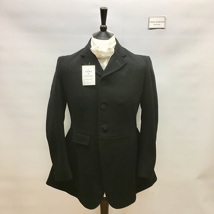 "36"" - 38"" ***NEVER WORN** FRANK HALL COAT"
