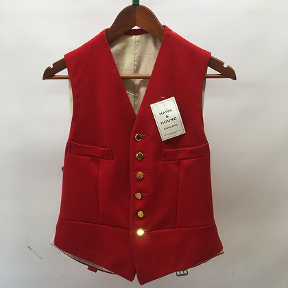 "Bernard Weatherill unworn vintage waistcoat 37.5"""