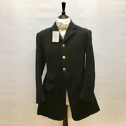 "40"" Long Moss Bros Frock Coat"