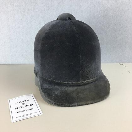 7 1/4 (59cm),  Grey Standard Crown Patey