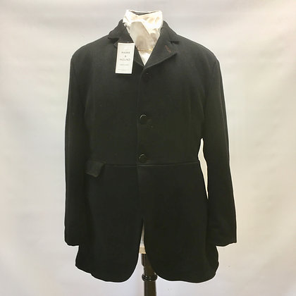 "40 ""Caldene 3 button hunt coat"