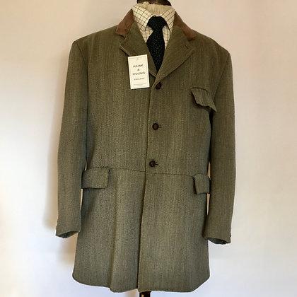 "46"" Mears Frock style Keeper's Tweed"