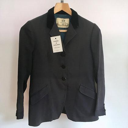 "Bernard Weatherill Show jacket Navy 32"""